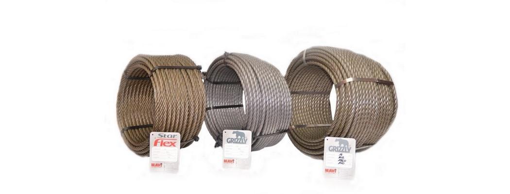 Cablu de tracțiune | SC MAVIPROD SRL